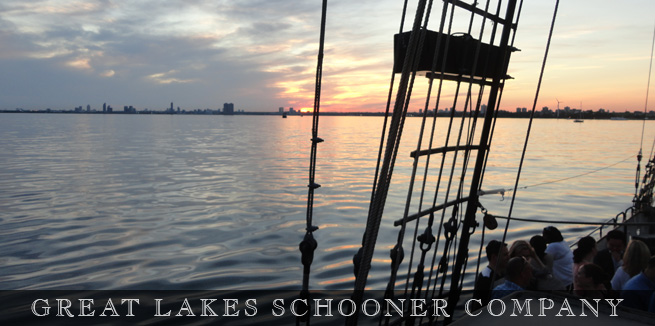 Toronto Cruise Specials - The Great Lakes Schooner Company