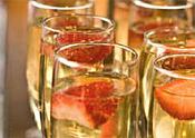 Weddings - Champagne and Cocktails