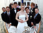 Toronto Cruise Weddings